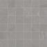 """silver 2""""x2"""" mosaic A"""